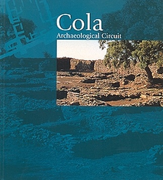 Cola. Archaeological Circuit