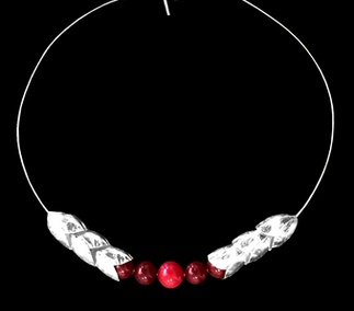 <p>Inspiration<br /> Silver<br /> 19th century</p>