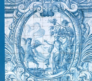 The Enchantment in the Moment of Discovery | Coimbra Azulejo - Ware in the 18th Century