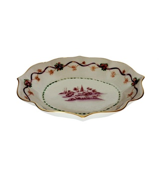<p>Replica<br />Porcelain<br />18th century</p>