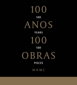 100 anos 100 obras = 100 years 100 pieces | Museu Nacional Machado de Castro