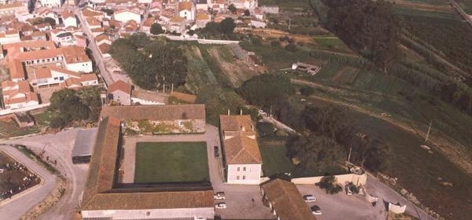 Quinta do Campo - Vista aérea