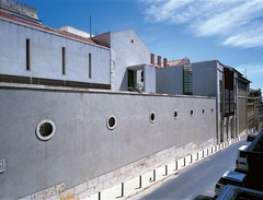 National Museum of Contemporary Art - Museu do Chiado