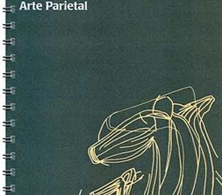 Gruta do Escoural. Arte Parietal