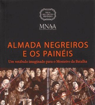 Almada Negreiros and the St Vincent Panels
