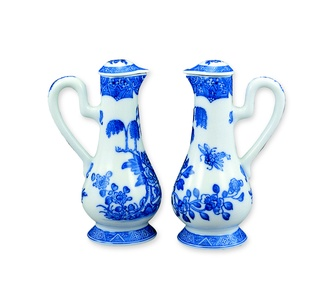<p>Replica<br /> Porcelain<br /><em>Qing </em>dynasty, <em>Qianlomg</em> period (1736-1795)</p>