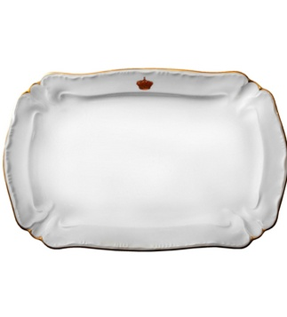<p>  Replica<br />  Porcelain<br />  France<br />  Last quarter of the 19th century</p>