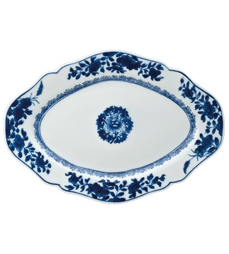 <p>Replica<br /> Porcelain<br /> c. 1760</p>