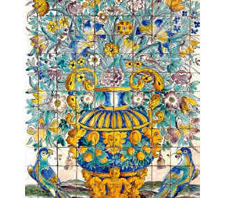 <p>Adaptation<br /> 3rd quarter of the 17th century</p>