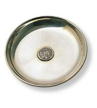 <p>Adaptation<br />Silver<br />Portugal<br />19th century</p>