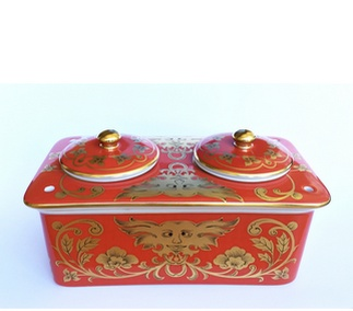 <p>Adaptation<br />c.1860<br />José Procópio Ribeiro</p>