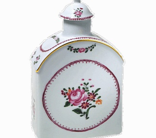 <p>Replica<br />Porcelain<br /><em>Qing</em> dynaty, <em>Qianlong</em> period<br />1736 - 1797</p>