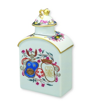 <p>Replica<br /> <em>Qing</em> dynasty, <em>Qianlong</em> period (1736-1795)<br /> Last quarter of the 18 th century</p>
