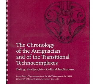 "<p><strong>Proceedings of Symposium 6.1 of the XIVth Congress of the UISPP<br /></strong></p><p><strong>João Zilhão e Francesco d'Errico, eds.</strong></p><p><strong>2003</strong></p><p>356 p.</p><p>972-8662-15-7</p><p>Índice<br /><a href=""http://www.igespar.pt/media/uploads/trabalhosdearqueologia/33/1.pdf"">PDF</a></p><p>""The Aurignacian""? Some thoughts - L. G. STRAUS <a href=""http://www.igespar.pt/media/uploads/trabalhosdearqueologia/33/2.pdf"">PDF</a></p><p>Constitution of the Aurignacian through Eurasia - M. OTTE E J. KOZLOWSKI <a href=""http://www.igespar.pt/media/uploads/trabalhosdearqueologia/33/3.pdf"">PDF</a></p><p>Europe during the early Upper Palaeolithic (40 000-30 000 BP): a synthesis - F. DJINDJIAN, J. KOZLOWSKI E F. BAZILE <a href=""http://www.igespar.pt/media/uploads/trabalhosdearqueologia/33/4.pdf"">PDF</a></p><p>""Standardization"" in Upper Paleolithic ornaments at the coastal sites of Riparo Mochi and Üçagızlı cave - M. C. STINER <a href=""http://www.igespar.pt/media/uploads/trabalhosdearqueologia/33/5.pdf"">PDF</a></p><p>In what sense is the Levantine Initial Upper Paleolithic a ""transitional"" industry? - S. L. KUHN <a href=""http://www.igespar.pt/media/uploads/trabalhosdearqueologia/33/6.pdf"">PDF</a></p><p>The chronological and industrial variability of the Middle to Upper Paleolithic transition in eastern Europe - V. CHABAI <a href=""http://www.igespar.pt/media/uploads/trabalhosdearqueologia/33/7.pdf"">PDF</a></p><p>The most ancient sites of Kostenki in the context of the Initial Upper Paleolithic of northern Eurasia - A. SINITSYN <a href=""http://www.igespar.pt/media/uploads/trabalhosdearqueologia/33/8.pdf"">PDF</a></p><p>Mamontovaya Kurya: an enigmatic, nearly 40 000 years old Paleolithic site in the Russian Arctic - J. I. SVENDSEN E P. PAVLOV <a href=""http://www.igespar.pt/media/uploads/trabalhosdearqueologia/33/9.pdf"">PDF</a></p><p>The Bohunician and the Aurignacian - J. SVOBODA <a href=""http://www.igespar.pt/media/uploads/trabalhosdearqueologia/33/10.pdf"">PDF</a></p><p>The early Upper Paleolithic occupations of Willendorf II (Lower Austria): a contribution to the chronostratigraphic and cultural context of the beginning of the Upper Paleolithic in Central Europe - P. HAESAERTS E N. TEYSSANDIER <a href=""http://www.igespar.pt/media/uploads/trabalhosdearqueologia/33/11.pdf"">PDF</a></p><p>The cultural context of the Aurignacian of the Swabian Jura - M. BOLUS <a href=""http://www.igespar.pt/media/uploads/trabalhosdearqueologia/33/12.pdf"">PDF</a></p><p>Chronostratigraphy and Archeological Context of the Aurignacian Deposits at Geißenklösterle - N. J. CONARD, G. DIPPON E P. GOLDBERG <a href=""http://www.igespar.pt/media/uploads/trabalhosdearqueologia/33/13.pdf"">PDF</a></p><p>Defining the earliest Aurignacian in the Swabian Alp: the relevance of the technological study of the Geissenklösterle (Baden-Württemberg, Germany) lithic and organic productions - N. TEYSSANDIER E D. LIOLIOS <a href=""http://www.igespar.pt/media/uploads/trabalhosdearqueologia/33/14.pdf"">PDF</a></p><p>Patterns of subsistence and settlement during the Aurignacian of the Swabian Jura, Germany - L. NIVEN <a href=""http://www.igespar.pt/media/uploads/trabalhosdearqueologia/33/15.pdf"">PDF</a></p><p>New evidence for the chronology of the Aurignacian and the question of Pleniglacial settlement in western central Europe - T. TERBERGER E M. STREET <a href=""http://www.igespar.pt/media/uploads/trabalhosdearqueologia/33/16.pdf"">PDF</a></p><p>Lithic taphonomy of the Châtelperronian/Aurignacian interstratifications in Roc de Combe and Le Piage (Lot, France) - J.-G. BORDES <a href=""http://www.igespar.pt/media/uploads/trabalhosdearqueologia/33/17.pdf"">PDF</a></p><p>Many awls in our argument. Bone tool manufacture and use in the Châtelperronian and Aurignacian levels of the Grotte du Renne at Arcy-sur-Cure - F. D'ERRICO, M. JULIEN, D. LIOLIOS, M. VANHAEREN E D. BAFFIER <a href=""http://www.igespar.pt/media/uploads/trabalhosdearqueologia/33/18.pdf"">PDF</a></p><p> Did they meet or not? Observations on Châtelperronian and Aurignacian settlement patterns in eastern France - H. FLOSS <a href=""http://www.igespar.pt/media/uploads/trabalhosdearqueologia/33/19.pdf"">PDF</a></p><p>The Châtelperronian of Grotte XVI, Cénac-et-Saint-Julien (Dordogne, France) - G. LUCAS, J.-PH. RIGAUD, J. SIMEK E M. SORESSI <a href=""http://www.igespar.pt/media/uploads/trabalhosdearqueologia/33/20.pdf"">PDF</a></p><p>Magnetic Susceptibility analysis of sediments at the Middle-Upper Paleolithic transition for two cave sites in northern Spain - F. HARROLD, B. ELLWOOD, P. THACKER E S. BENOIST <a href=""http://www.igespar.pt/media/uploads/trabalhosdearqueologia/33/21.pdf"">PDF</a></p><p>The chronology of the Aurignacian and Transitional technocomplexes. Where do we stand? - J. ZILHÃO E F. D'ERRICO <a href=""http://www.igespar.pt/media/uploads/trabalhosdearqueologia/33/22.pdf"">PDF</a></p><p>List of Contributors <a href=""http://www.igespar.pt/media/uploads/trabalhosdearqueologia/33/23.pdf"">PDF</a></p>"