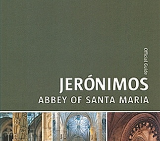 Jerónimos Abbey of Santa Maria. Guide