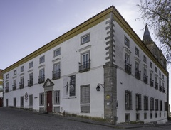 National Museum of Friar Manuel do Cenáculo