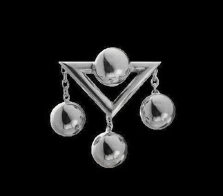 <p>Réplica<br />Silver<br />19th century</p>